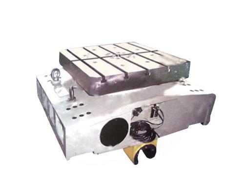 MPS系列数控机床工作台