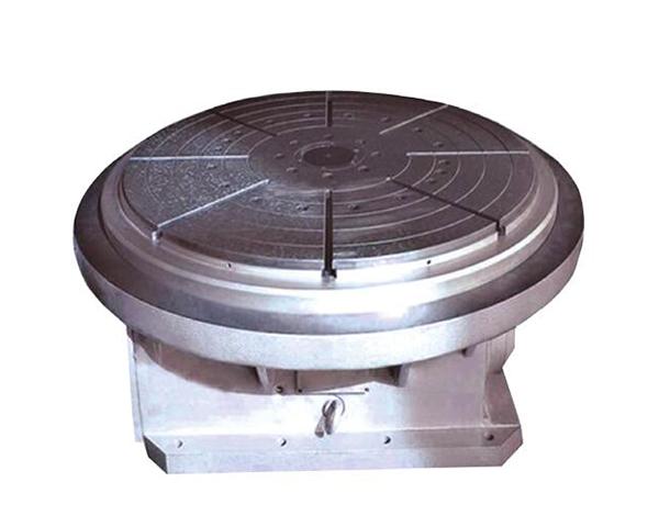 MRW1000-W油浸式数控回转工作台