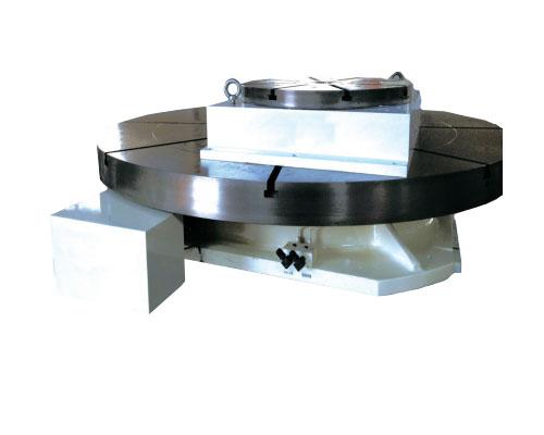 MRW-Q超薄系列数控回转工作台